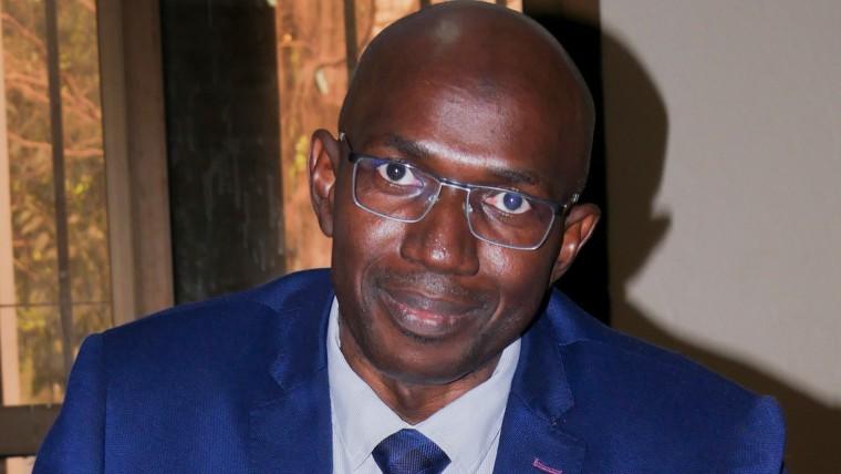 Dr IBRAHIM TOGOLA