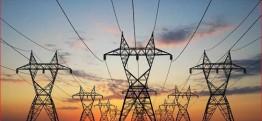 Installation des 50 Km de réseaux électriques