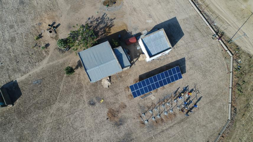 Gestion de l'Électrification rurale